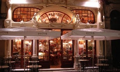 Cafe Majestic Porto Portugal - Photo 3